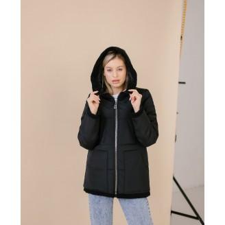 Куртка модель 858