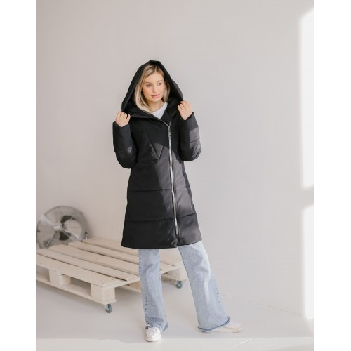 Пальто модель 853