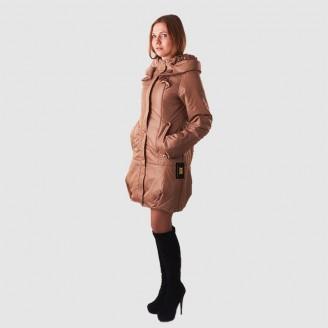 Пальто - модель 604