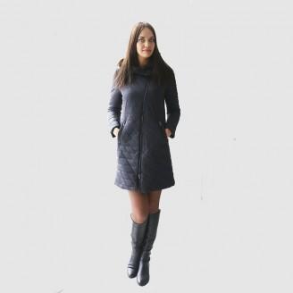 Пальто модель 646b
