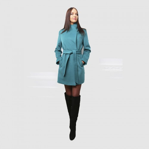 Пальто модель 801