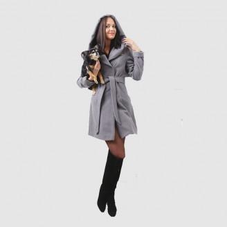 Пальто модель 802g