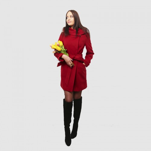 Пальто модель 802k