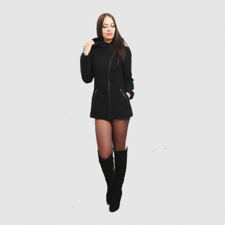 Пальто модель 804