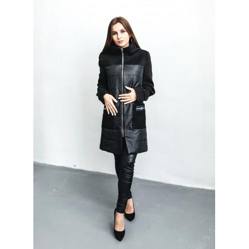 Пальто модель 831
