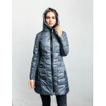 Пальто модель 832