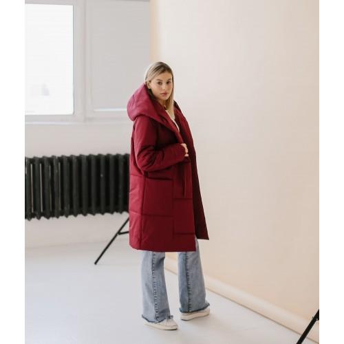 Пальто модель 851r
