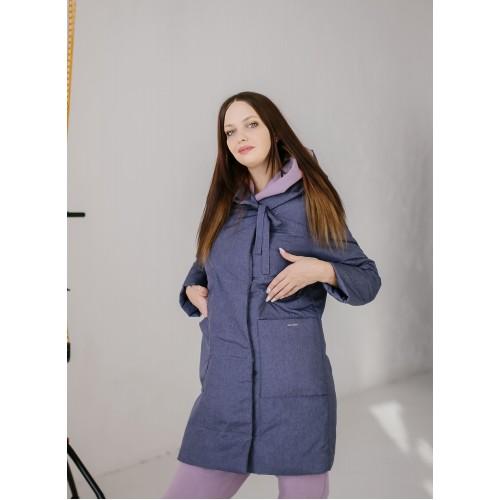 Пальто модель 851s