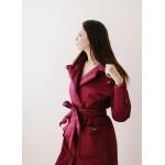 Пальто модель 855