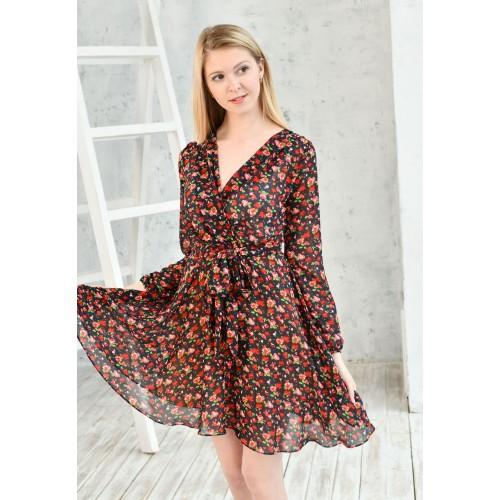 Платье модель 201r