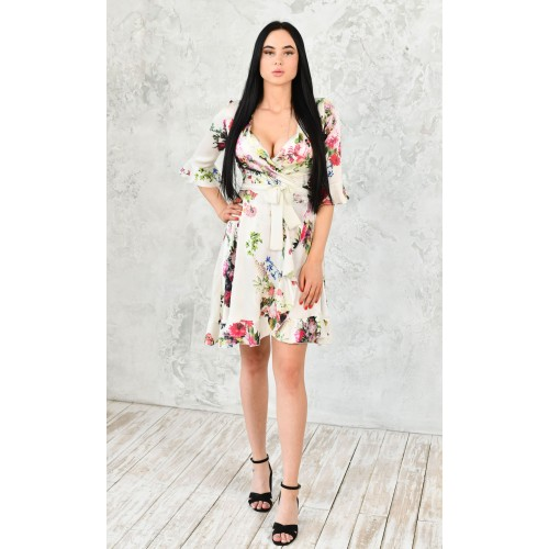 Платье модель 202s
