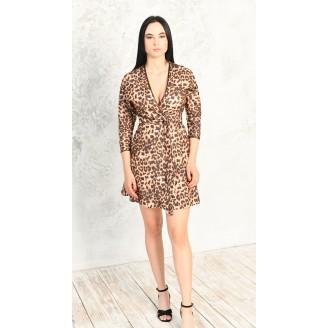 Платье модель 214