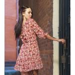 Платье модель 216k