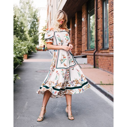 Платье модель 220
