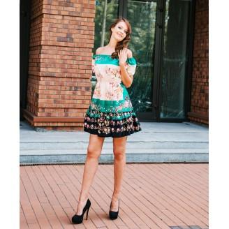 Платье модель 221