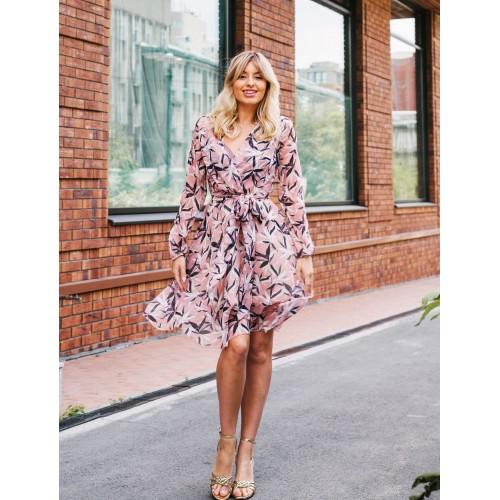 Платье модель 225
