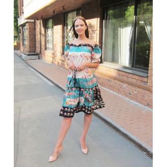 Платье модель 227