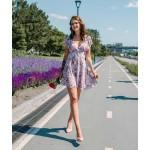 Платье модель 228