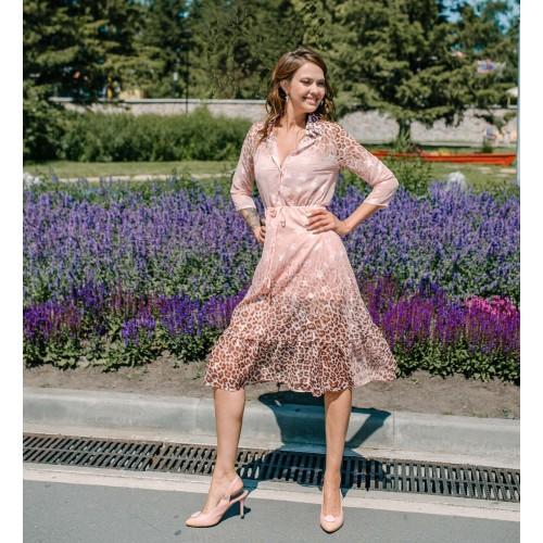 Платье модель 231
