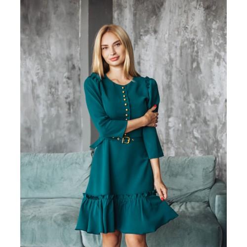Платье модель 236