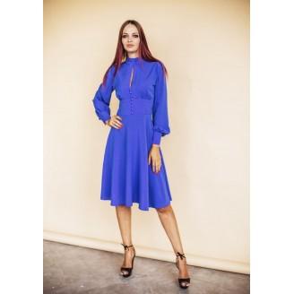 Платье модель 238
