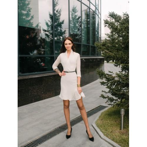 Платье модель 246