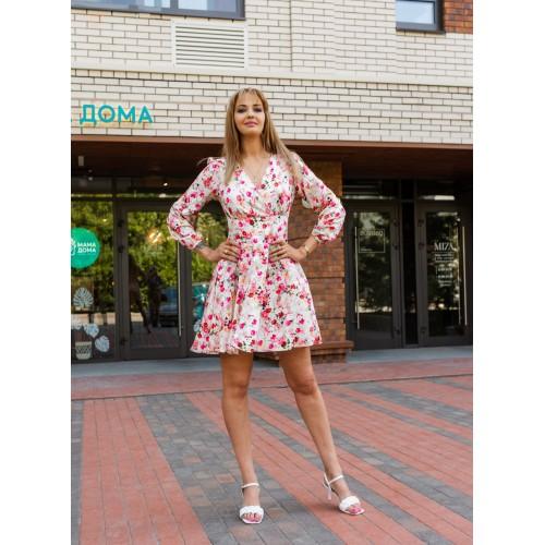 Платье модель 248