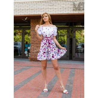 Платье модель 250