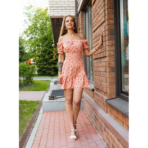 Платье модель 251