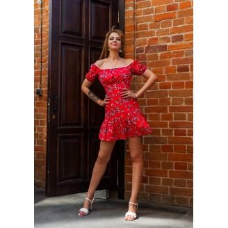 Платье модель 251k