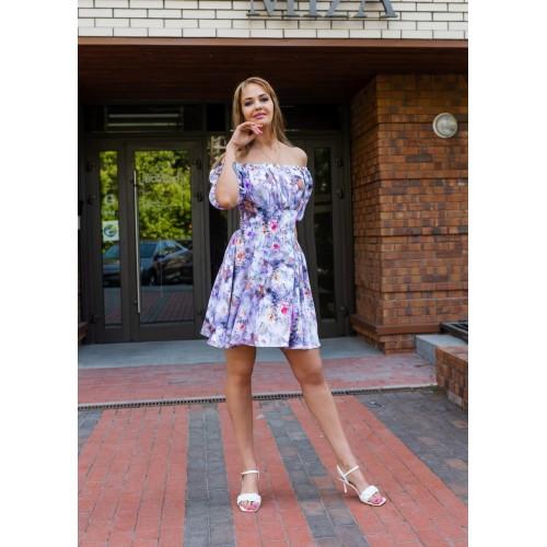 Платье модель 252