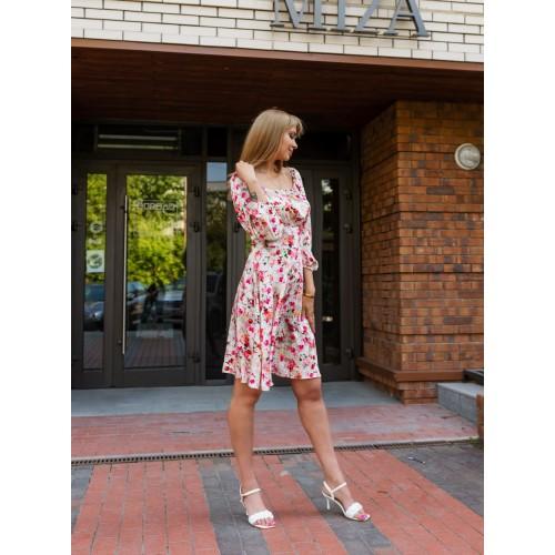 Платье модель 253