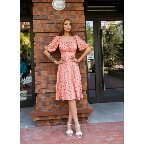 Платье модель 254