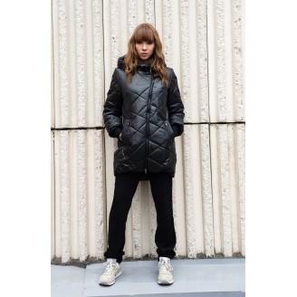 Пальто модель 808